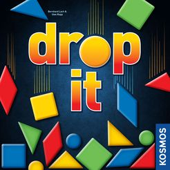 Bg Drop It | GameKnight Games