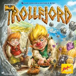 Bg Trollfjord | GameKnight Games
