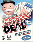 Cg Monopoly Deal | GameKnight Games