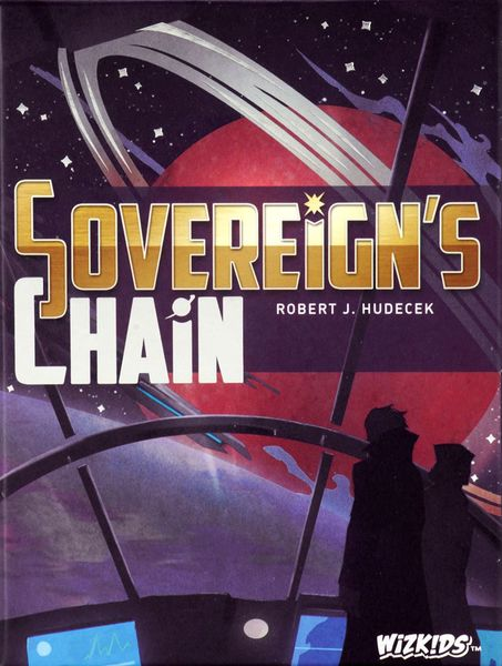 CG Sovereign's Chain | GameKnight Games