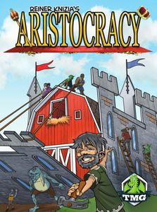 Bg Aristocracy | GameKnight Games