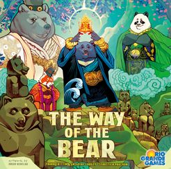 Bg Way Of The Bear | GameKnight Games