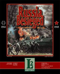 2pg Russia Besieged | GameKnight Games