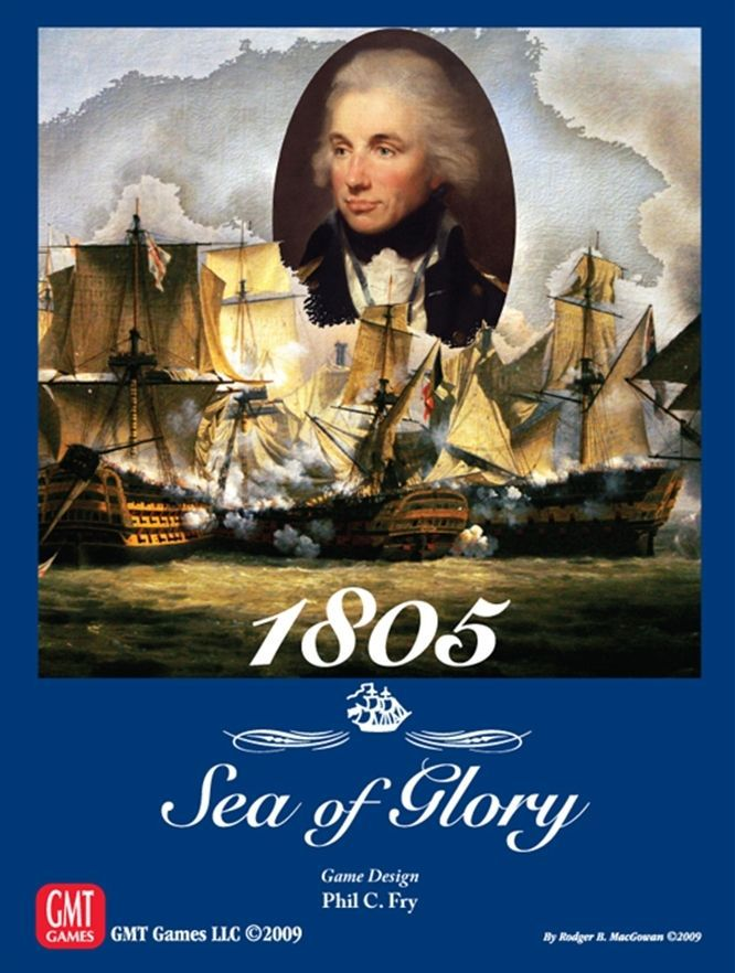 Bg 1805: Seas Of Glory