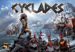 Bg Cyclades | GameKnight Games