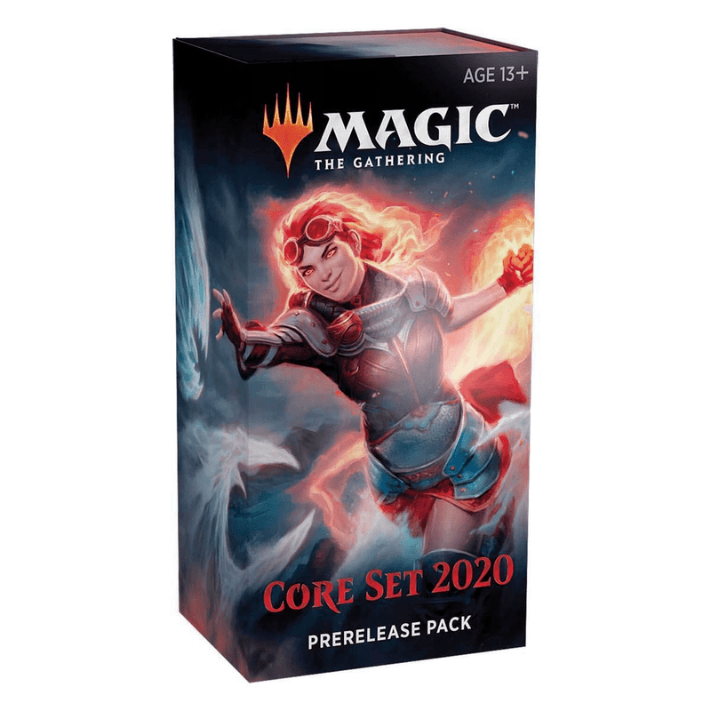 Mtg Core 2020 Prerelease Pack