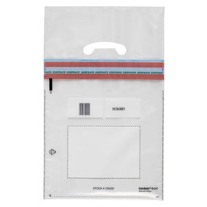 Tamper-Evident Coin Bags