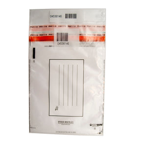 Tamper-Evident Security Bags