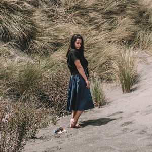 Interview | Erana @thecultureofgrace