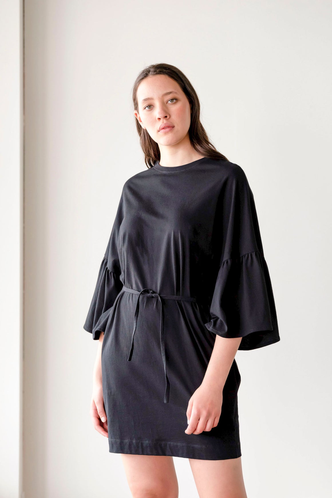 Sunday Dress | Black