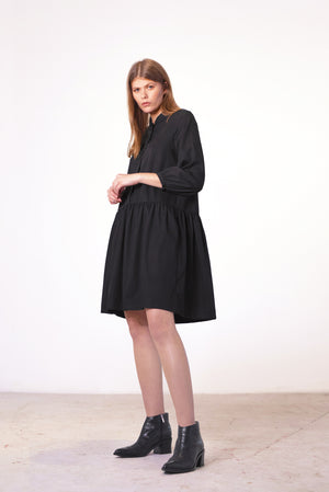 Industry Dress | Black