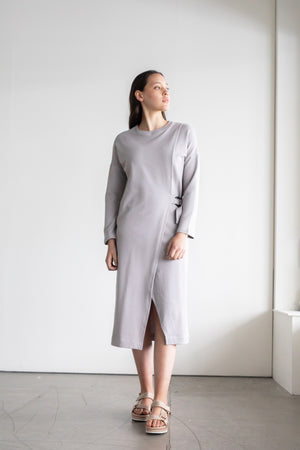 Mantle Sweatshirt Dress | ReCreate Clothing