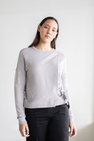 Mantle Sweatshirt | ReCreate Clothing