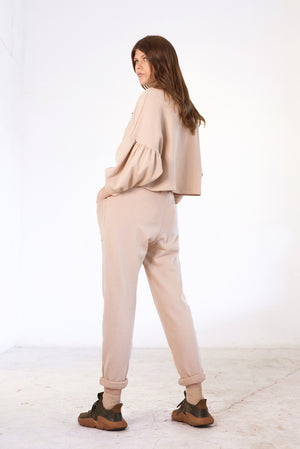Foundation Pant | Blush