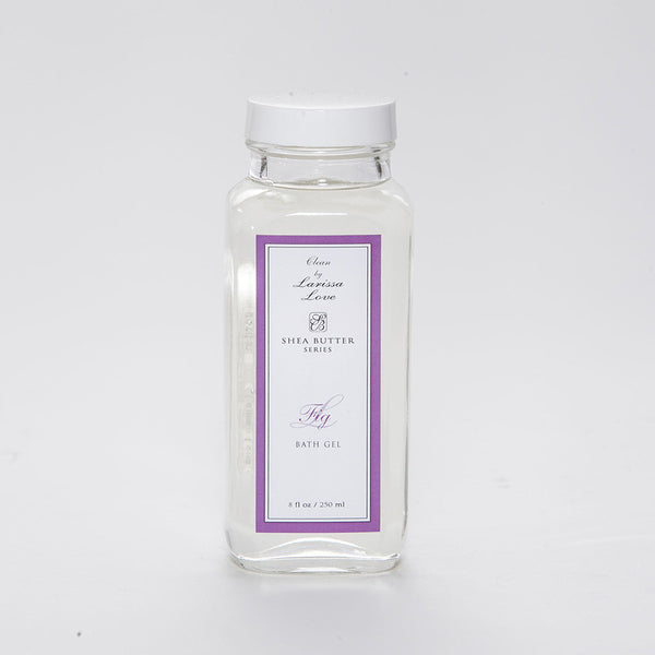 Fig Bath Gel