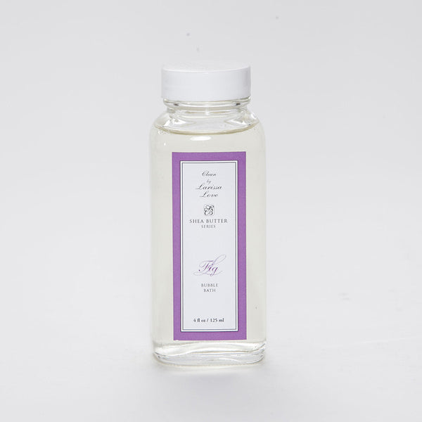 Fig Luxury Bubble Bath