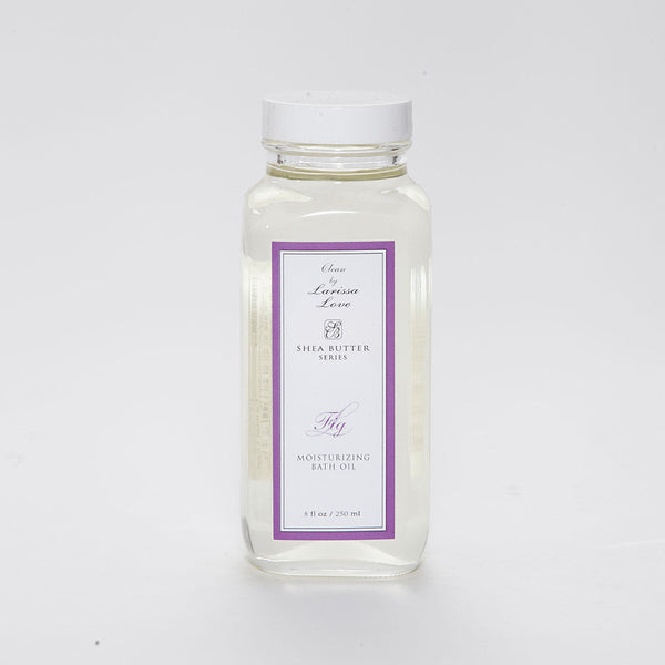 Fig Shea Bath Oil