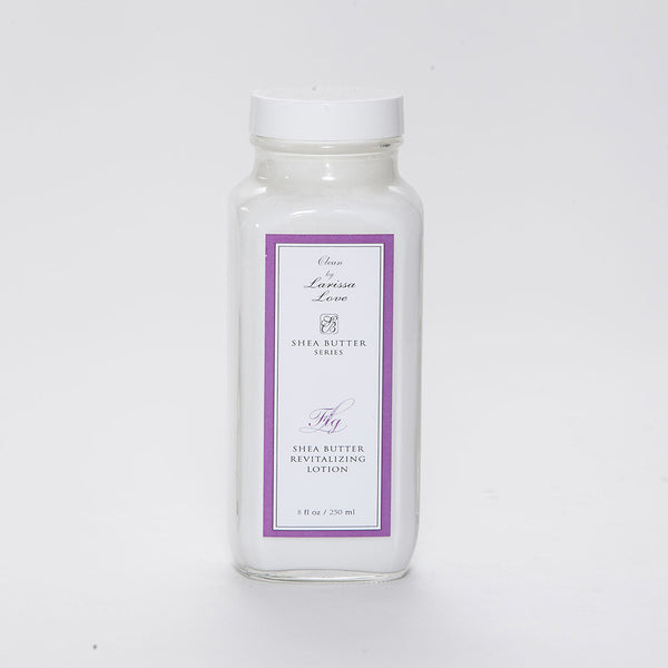 Fig Shea Butter Lotion