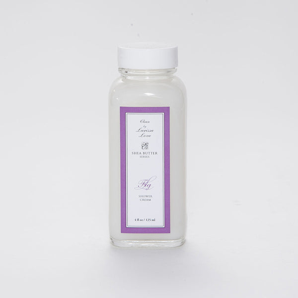 Fig Shower Cream