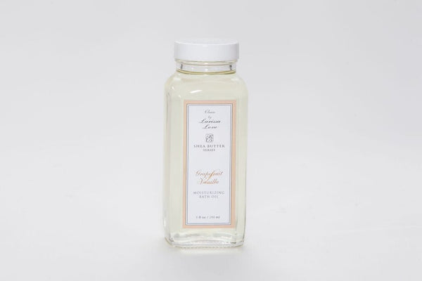 Classic Collection - Bath Oil