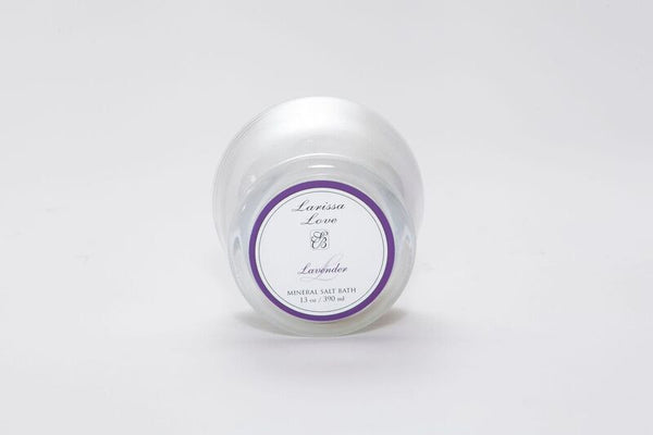 Classic Collection - Bath Salts