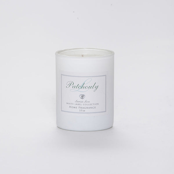 Patchouly Votive Candle