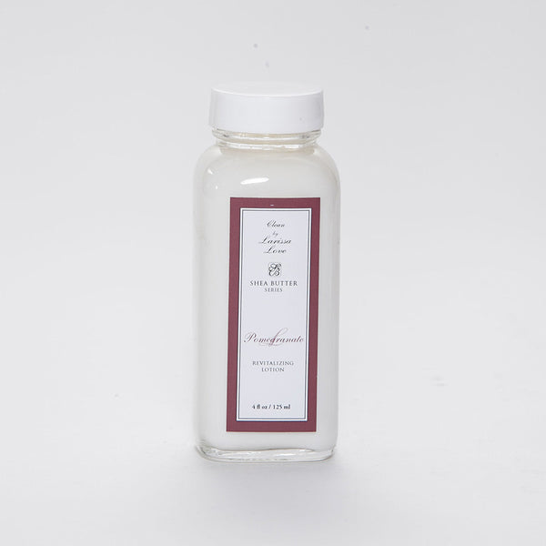 Pomegranate Shea Butter Lotion