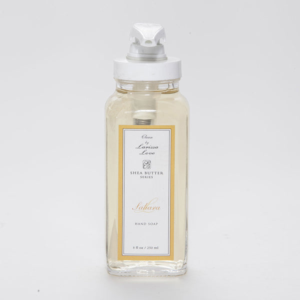 Sahara Liquid Hand Soap