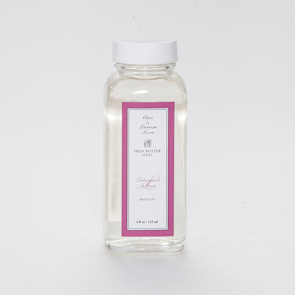 Tuberose Bath Gel