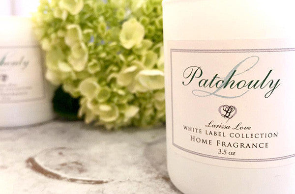 Patchoully Home Fragrance