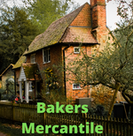 Bakers Mercantile