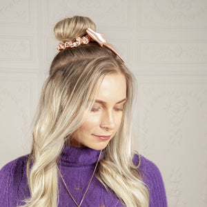 invisibobble® SPRUNCHIE SLIM Ballerina Bow
