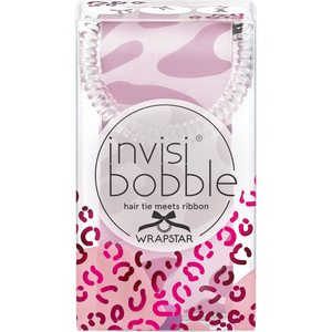 invisibobble® WRAPSTAR – Cat In The City