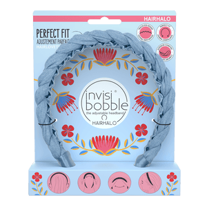 invisibobble® HAIRHALO – Margarita Bonita