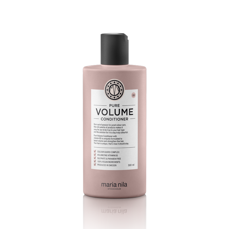 Maria Nila Pure Volume Conditioner 300 ml