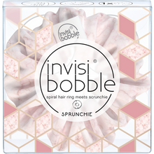 Laden Sie das Bild in den Galerie-Viewer, invisibobble® Marblelous SPRUNCHIE My Precious