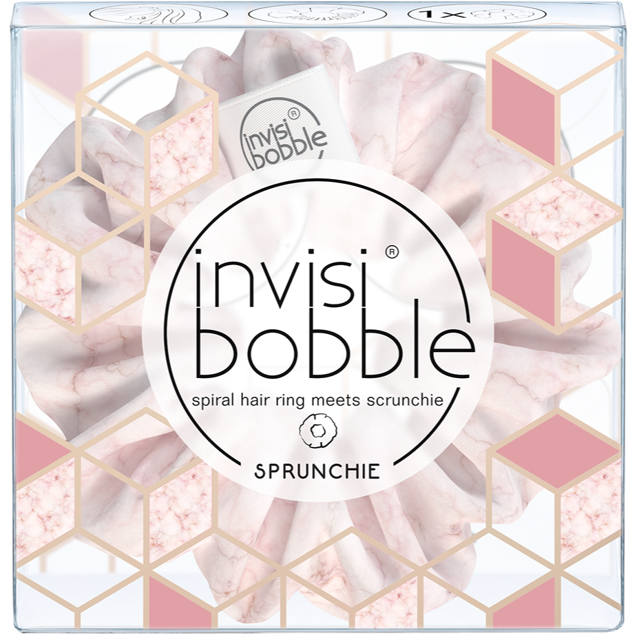 invisibobble® Marblelous SPRUNCHIE My Precious