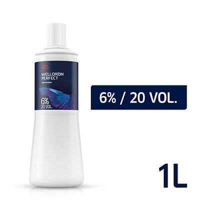Wella Welloxon Perfect 6% 20vol 1000 ml