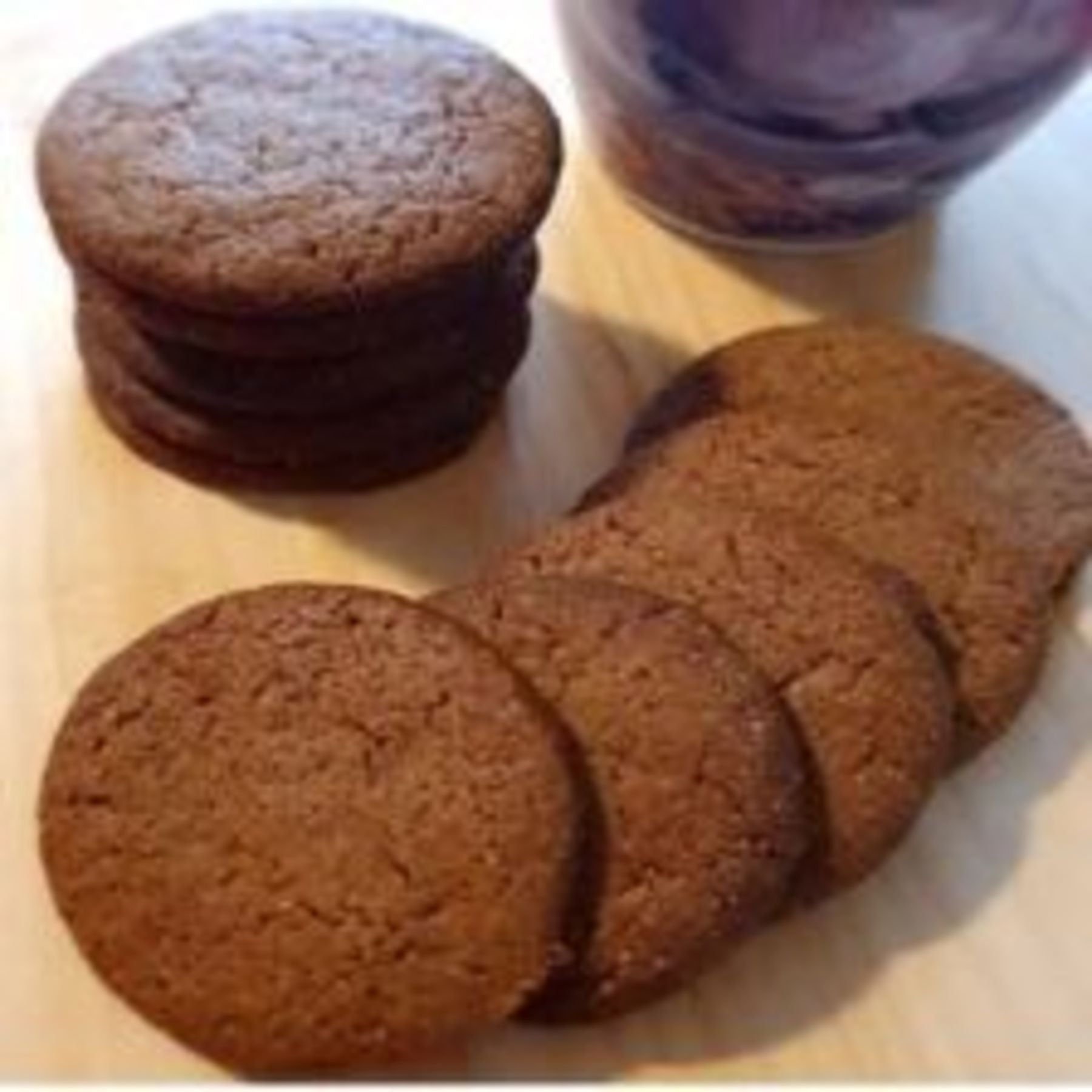 Speculaas Biscuits (12x15g)