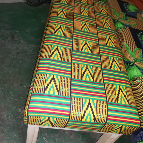 Afro Trend 1m Bench