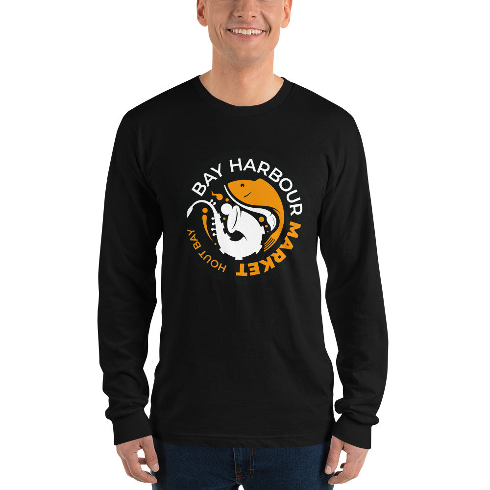 Baron Long Sleeve T-Shirt