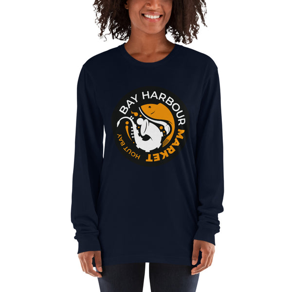 Barroness Ladies Long Sleeve T-Shirt
