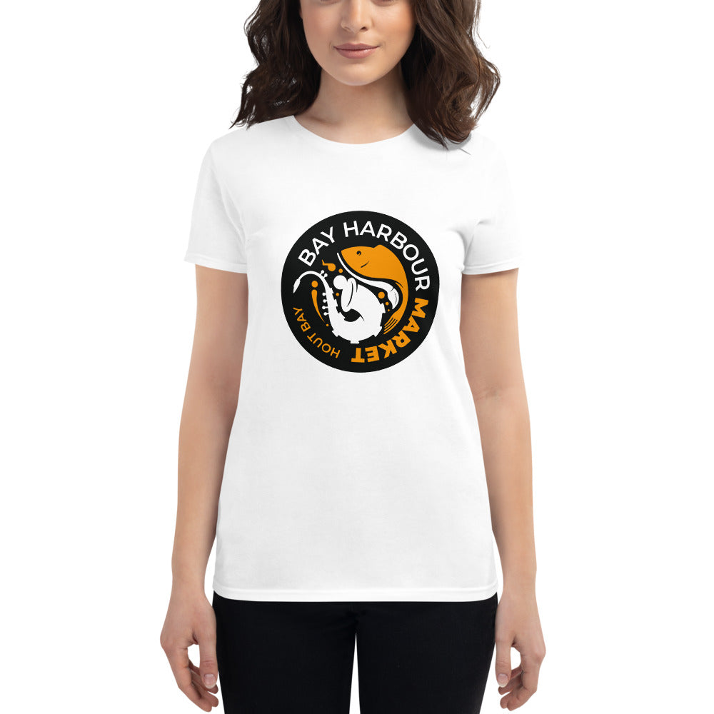 Barroness Ladies T-Shirt