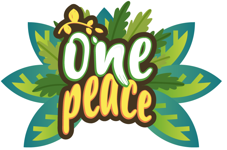 One Peace Snacks