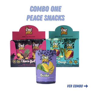 Combo One Peace Snacks