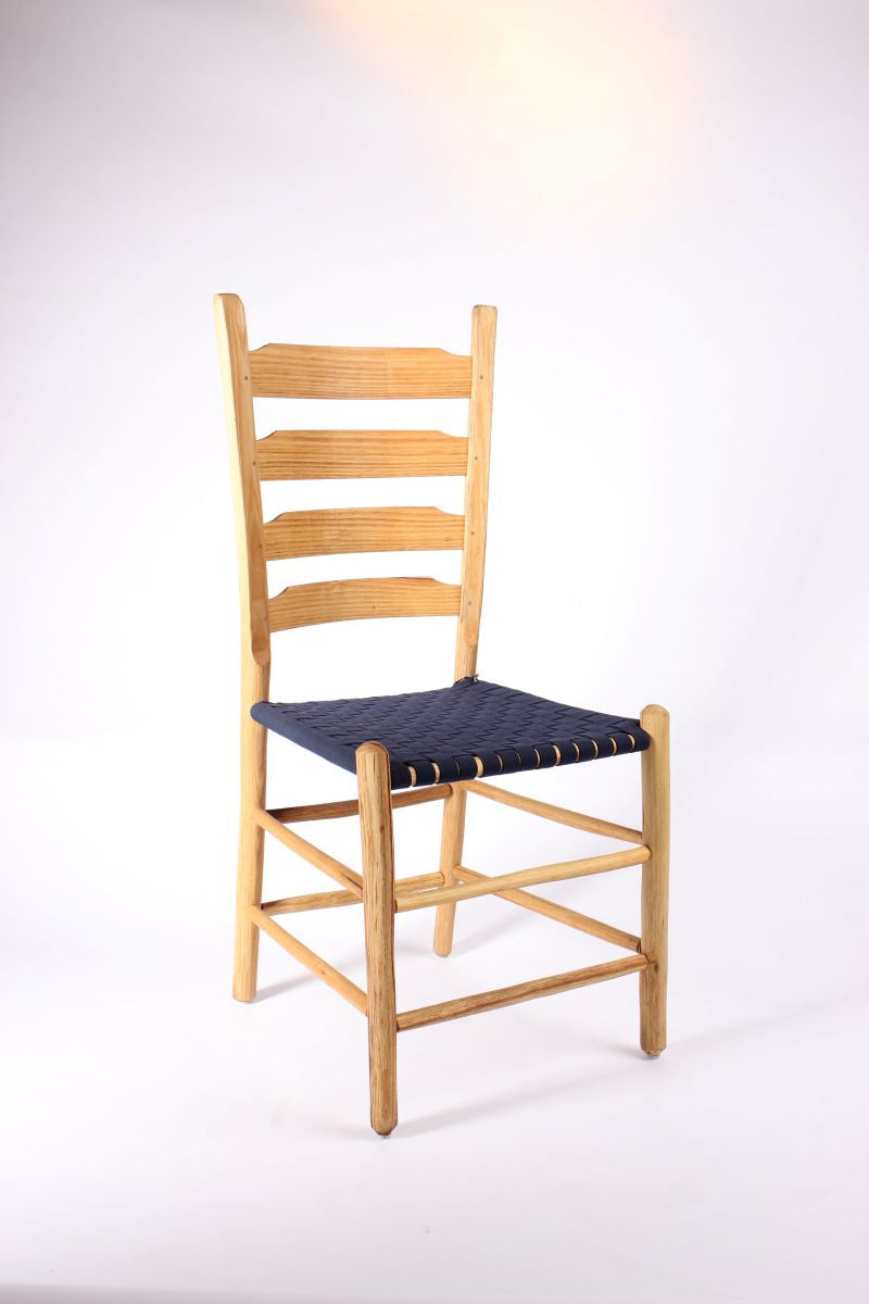 GREENWOOD DINING CHAIR 4 SLAT