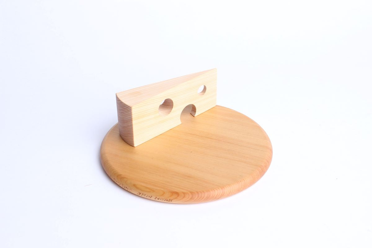 CHEESE BOARD 175mm