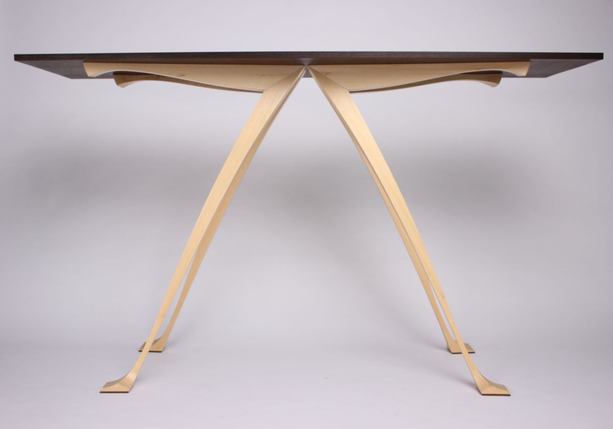 CHRYSALIS TABLE