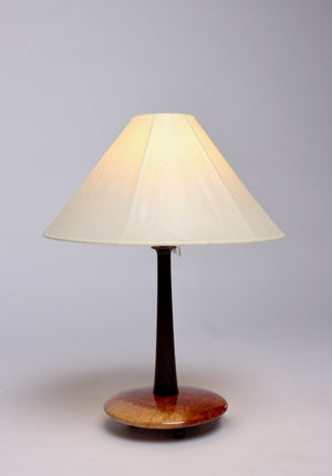 SHORT DISC LAMP BASE