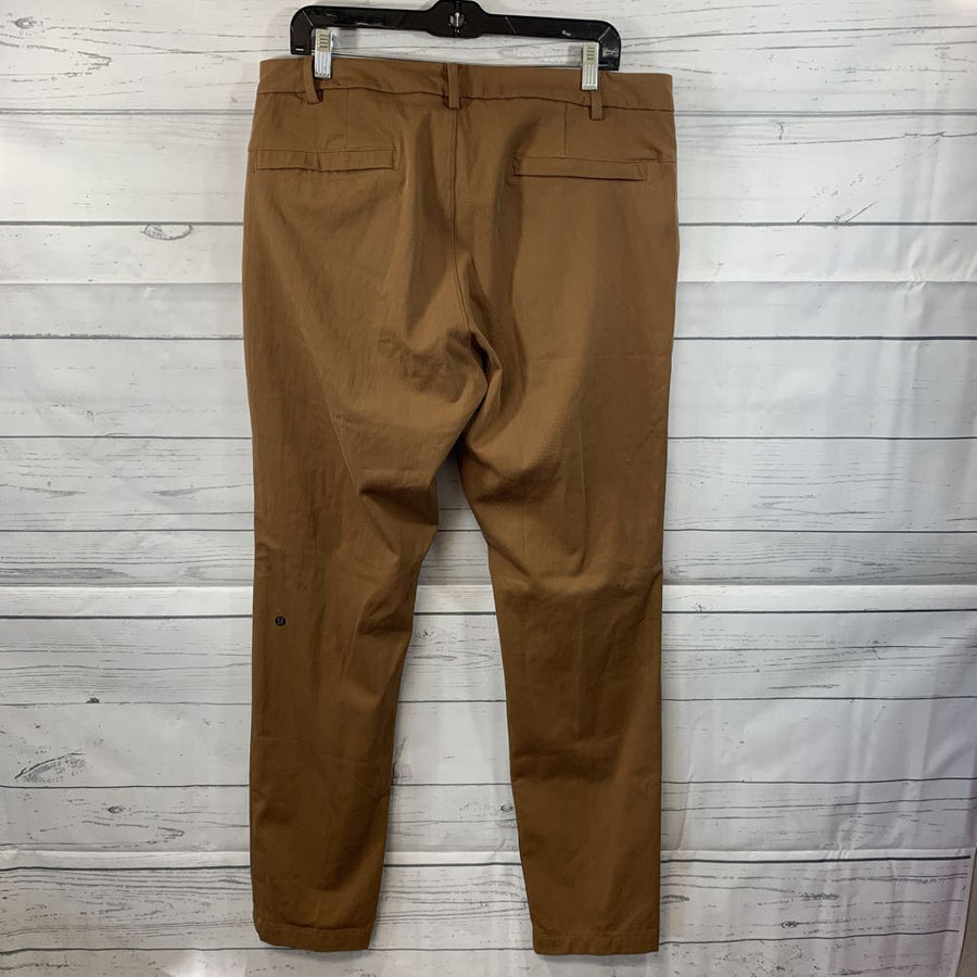 Lululemon MEN'S JEANS / PANTS 36